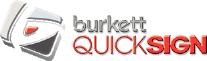 Burkett Quicksign
